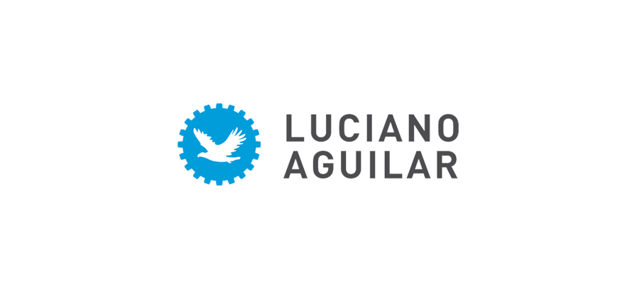 LUCIANO AGUILAR