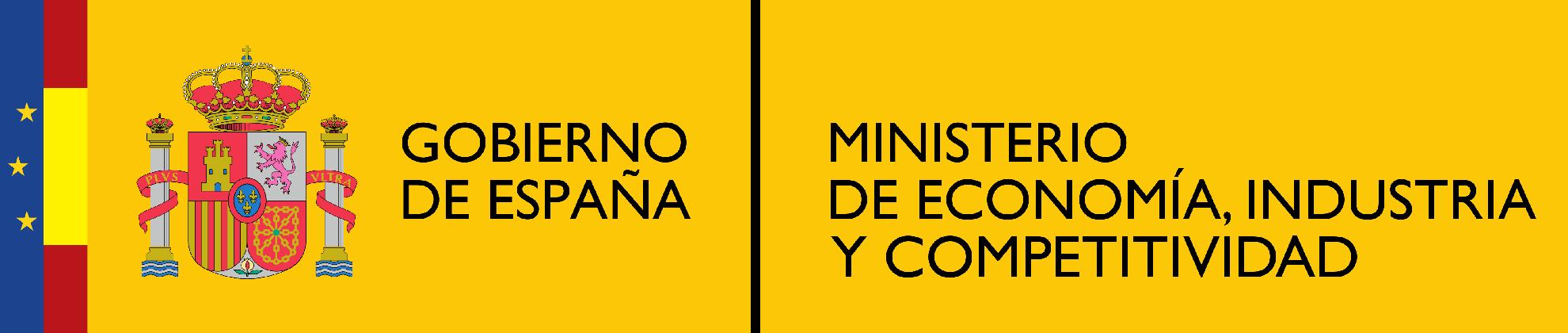 ministerio de industria