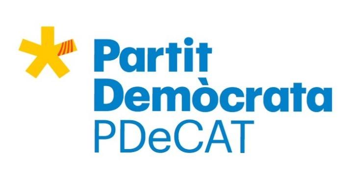 Risultato immagini per Partit Democrata Europeu Català