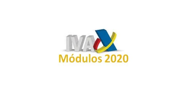 """Resultado de imagen de Aprobados los módulos del IRPF/IVA 2020"""""""
